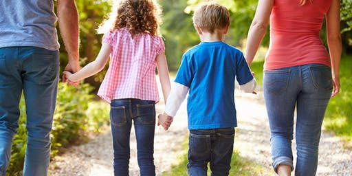 Supporting Healthy Relationships