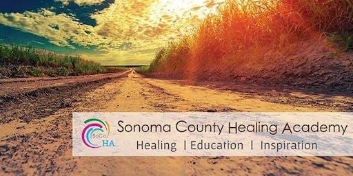 Community Care, weekly Hands On Bodywork post Kincade Fire