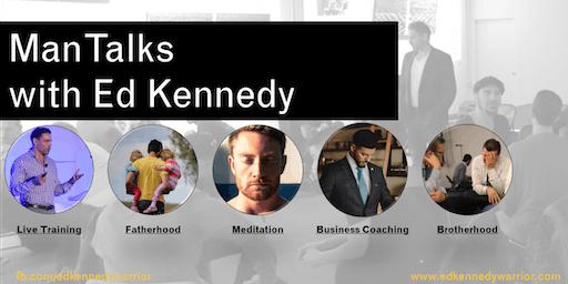 ManTalks Live: Building Brotherhood in Business
