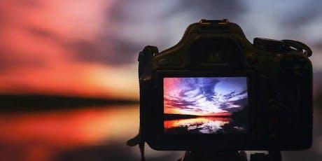 Digital Photography Workshop tickets