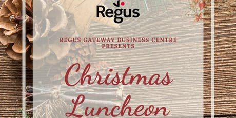 Christmas Luncheon tickets