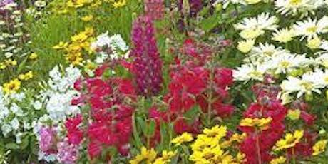 Summer Gardening Talk @ Grantville tickets