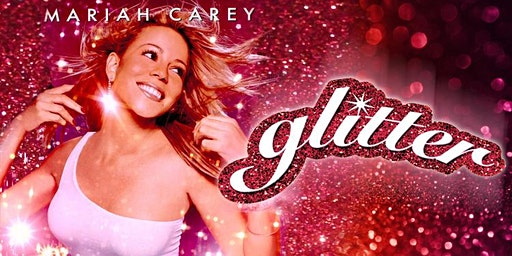 GLITTER - Mariah Carey Mardi Gras Film Screening