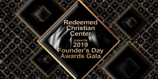 2nd Annual Redeemed Christian Center Founder's Day Awards Gala