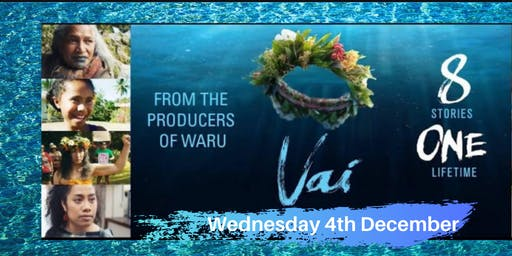 """""""Vai"""" - OMEP Fundraiser  for Pacific Islands Nations Teacher Exchange"""