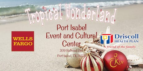 Capable Kids Foundation_LOWER VALLEY Tropical Wonderland 2019 tickets
