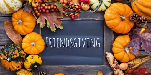 Friendsgiving - AIS Banquet Team