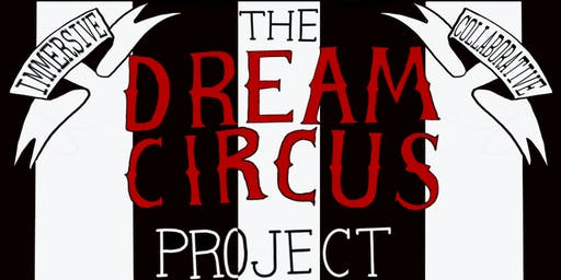 Second Stage Presents: The Dream Circus Project