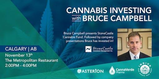 Bruce Campbell Presents - Calgary