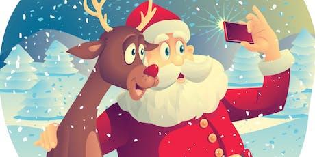 Santa Photo Day! tickets