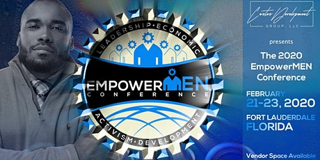 The 2020 EmpowerMEN Conference tickets