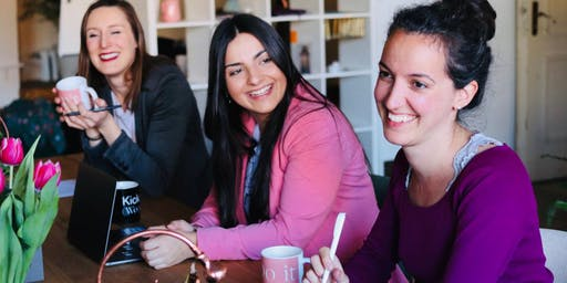 EMPOWERMENT CIRCLES for women