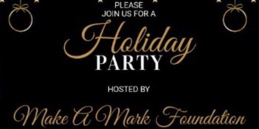 Make A Make Holiday Dance