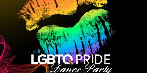 25+ LGBT Dance Party