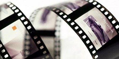 Thursday Film Club tickets