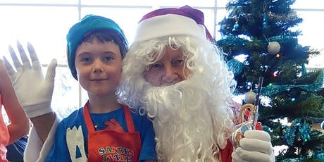 Christmas Event - A Visit From Father Christmas tickets