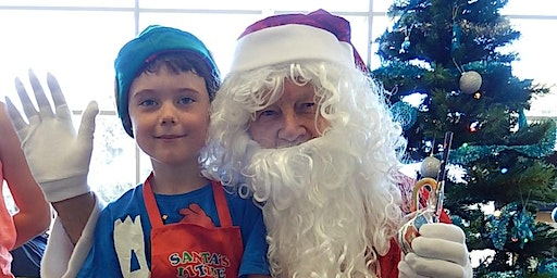 Christmas Event - A Visit From Father Christmas