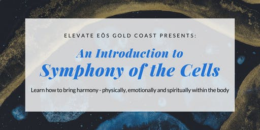 Introduction to Symphony of the Cells - The Power of Essential Oil