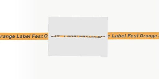 Orange Label Fest