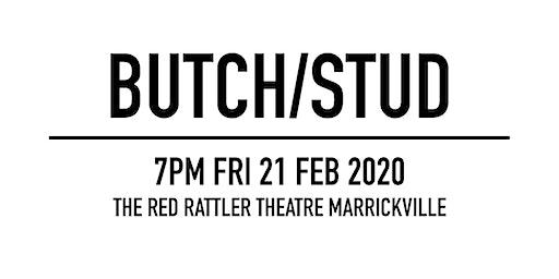 Butch/Stud 2020