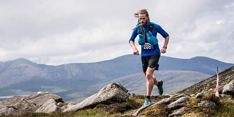 Arran Skyline - Guided Skyrunning/Official Recce (Ultra Trail Scotland) tickets