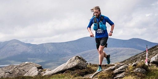 Arran Skyline - Guided Skyrunning/Official Recce (Ultra Trail Scotland)