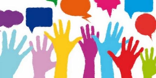 Community Consultation - Continuity of Support Program