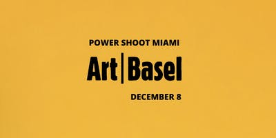 Art Basel : Power Shoot Miami with Amara La Negra