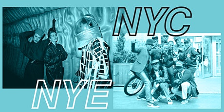 NYC, NYE 2019 @ The Local Taphouse tickets