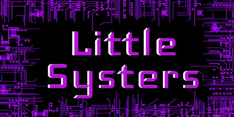 Little Systers 2020 tickets