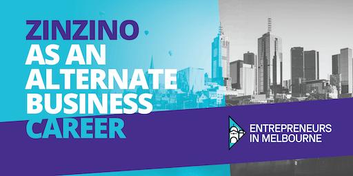 ZINZINO AS AN ALTERNATE BUSINESS CAREER