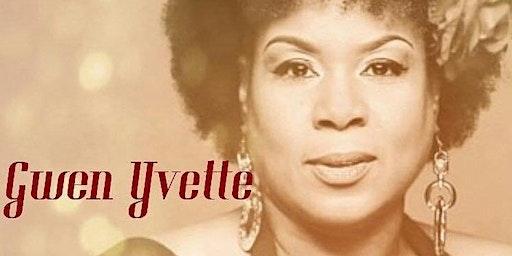 Gwen Yvette Presents The Songs of Soul