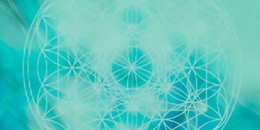 REIKI LEVEL 1 & 2 | WITH CRYSTAL WISDOM & ESSENTIAL OILS | 1 & 2 FEB 2020