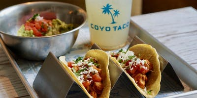 Taco Tuesday + Karaoke