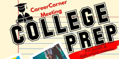 Career Corner Meeting