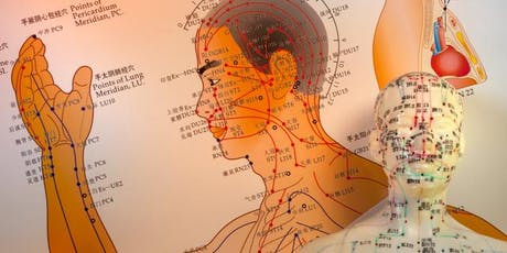 TCM Understanding Your Health Through Face Reading Saturday, 16 November 2019 from 14:00 to 17:00 (Singapore Standard Time Singapore Time) tickets