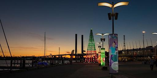 A Dock Community Christmas Celebration