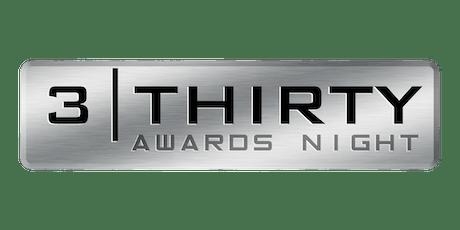 3|Thirty Awards Night 2019 tickets