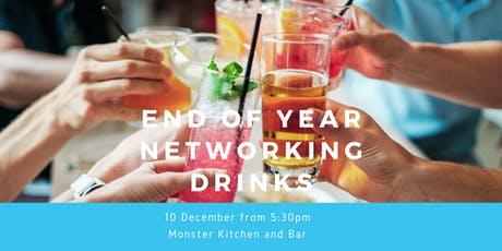 End of Year Networking Drinks - Canberra IWD Committee, UN Women Australia tickets