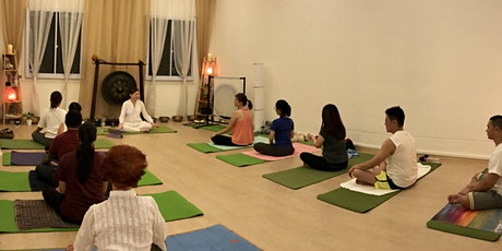 Kundalini Yoga for Elevation, Health and Happiness ! tickets