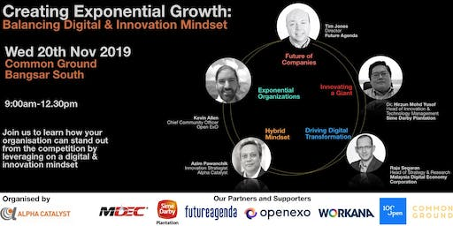 Accelerating Corporate Transformation