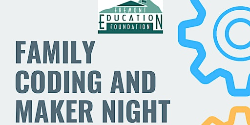 2019 Niles Coding and Maker Night