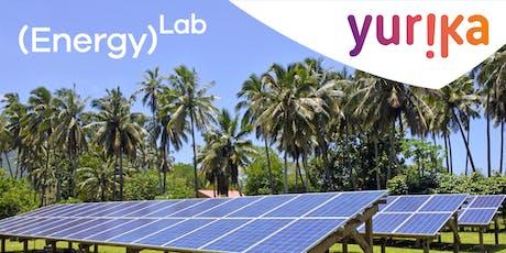 EnergyLab & Yurika Clean Energy Hackathon tickets