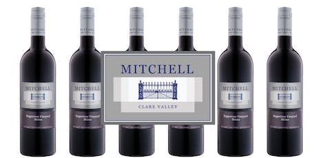 Mitchell Wine Lunch tickets