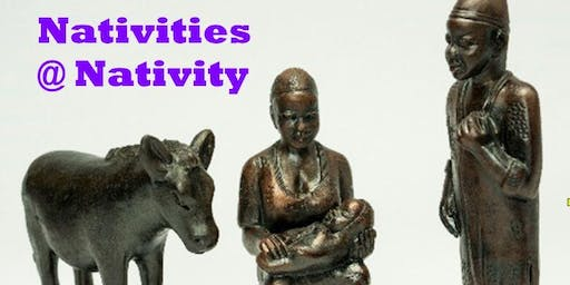 Nativities @Nativity (12/8)