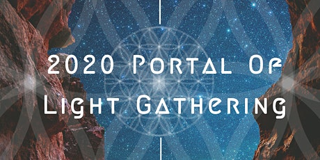 2020 PORTAL OF LIGHT ACTIVATION tickets