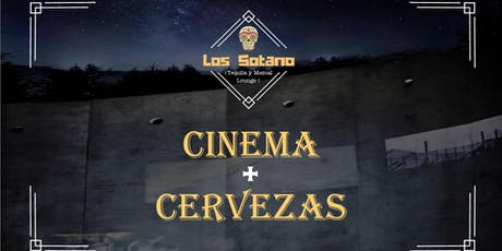 Cinema & Cervezas Thursdays tickets