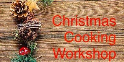 Christmas Cooking Workshop - Gluten Free