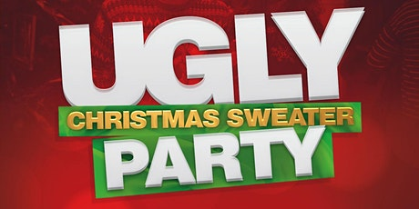 Haven Friday's Ugly Sweater Party tickets