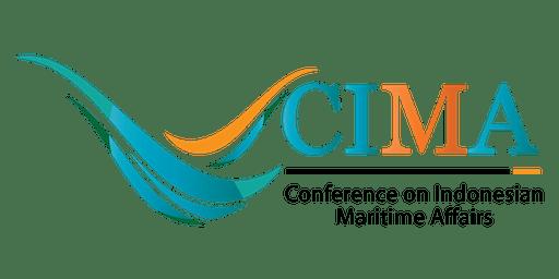 CONFERENCE ON INDONESIAN MARITIME AFFAIRS (CIMA) 2019